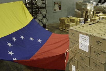 """Un """"bloqueo burocrático"""" en Canarias paraliza el envío de medicamentos a Venezuela"""