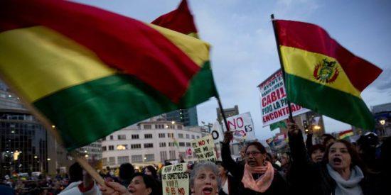 La OEA inicia la auditoría de votos y Evo Morales incrementa la violencia en Bolivia