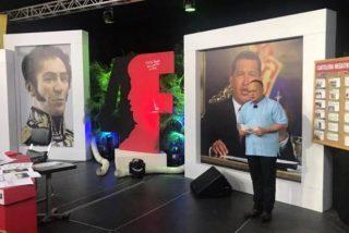 El subconsciente de Diosdado Cabello le traiciona y saca a la luz a los 'narcosobrinos' de Maduro