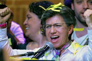 Lesbiana y un símbolo anticorrupción: Así es la primera alcaldesa en gobernar Bogotá