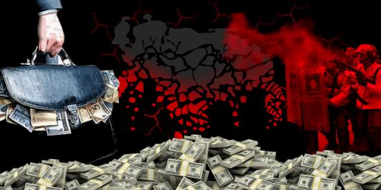 Radiografía de la corrupción bolivariana: Éstos son algunos de los millonarios chavistas que 'migraron' su fortuna a España