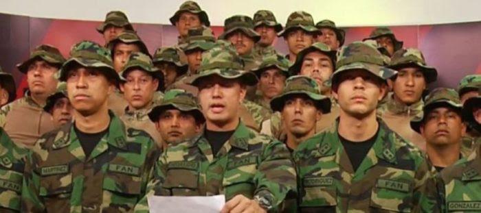 Opinión: Venezuela espera que los cuarteles hablen