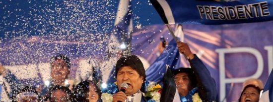 """Informático explica el fraude electoral de Evo Morales: """"Se computó el voto de ausentes para favorecerle"""""""