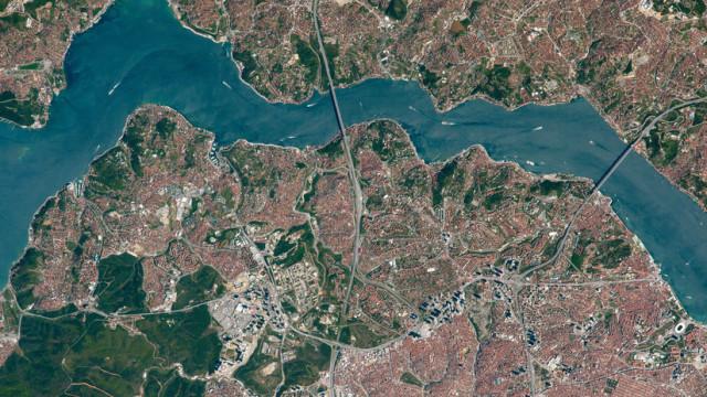Peligro de terremoto: Se activa una de las fallas geológicas más peligrosas del planeta