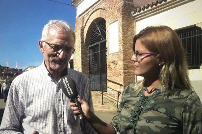 """Urbano Seco: """"La filoxera arrasó con todo y muchos tuvieron que emigrar sobre todo a América Latina"""""""