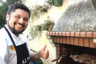 Gustavo Sandoval: La gastronomía latina está más internacional que nunca