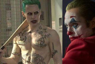 Jared Leto realizó una conspiración secreta para intentar impedir que Joaquin Phoenix interpretara al Joker