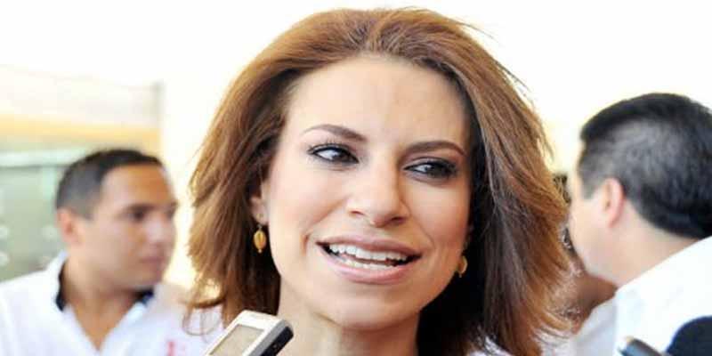 Por sus vínculos con la corrupción: Detienen en Londres a la ex primera dama de Veracruz, Karime Macías