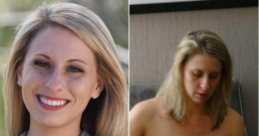Pillan a una congresista casada teniendo sexo extramatrimonial con un 'amiguete' del trabajo
