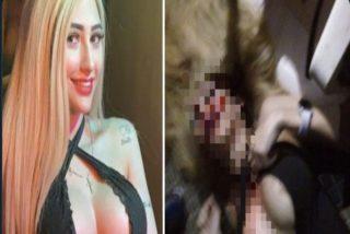 La 'Barbie del tráfico': la narco brasilera de 25 años que terminó muerta y semidesnuda por una traición