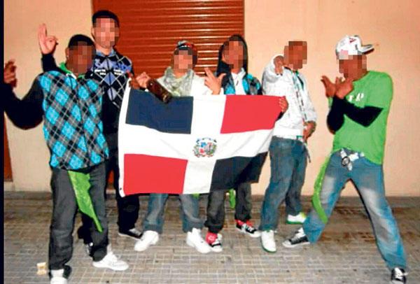 Los Trinitarios: Quiénes son y cómo funciona la banda latina más activa y violenta de Madrid