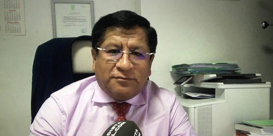 """César Maldonado: """"Debemos ser cautelosos y respetuosos de la legislación de la casa que nos acoge"""""""