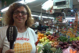 """Marta Dovale: """"Amo a Brasil y a España por igual"""""""