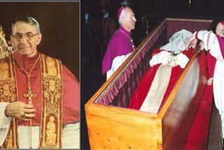 """""""Ayudé a matar al Papa"""": La confesión del cobarde sicario que participó en la muerte de Juan Pablo I"""