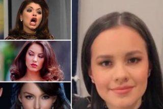 Avalancha de 'memes' crueles contra de Sarita, la hija menor del difunto José José