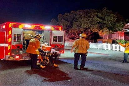 Comenzó como una divertida fiesta de Halloween y terminó en tiroteo con tres muertos y multiples heridos
