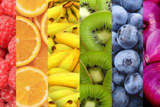Ranking de las 5 frutas que son mejores para la salud