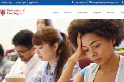 La 'fake university' creada por inmigración de EEUU para atraer estudiantes extranjeros y luego deportarlos