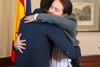 El Gobierno Frankenstein de Sánchez, Iglesias y los separatistas ya ahuyenta a los inversionistas