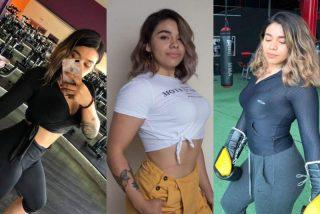 Asesinan a la modelo fitness mexicana Alondra Getsemani