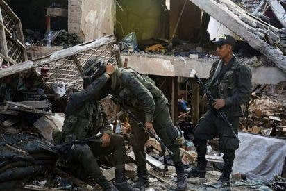Colombia: Tres muertos y siete heridos en un atentado con cilindros bomba contra una estación de policía