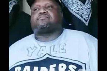 """""""Big Face Tulu"""": Buscan al rapero que obligó a dos adolescentes a tener sexo y a dar sexo oral a cambio de techo y comida"""