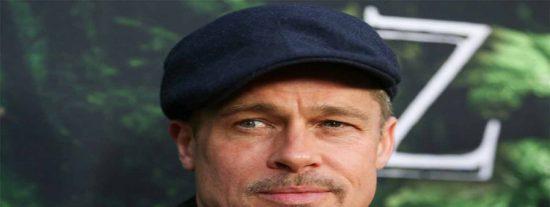 Brad Pitt padece prosopagnosia, ¿conoces esta peculiar enfermedad?
