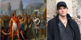 Descendientes de Moctezuma y Hernán Cortés se darán la mano en CDMX a 500 años de la Conquista