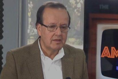 """Exministro de Bolivia: """"Todo indica que AMLO y Alberto Fernández también caerán en la tentación de la reelección indefinida, como hizo Chávez y Morales"""""""