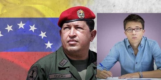 Reportaje PD: ¿Creen los representantes de Juan Guaidó en España las espontáneas críticas de Íñigo Errejón al dictador Nicolás Maduro?