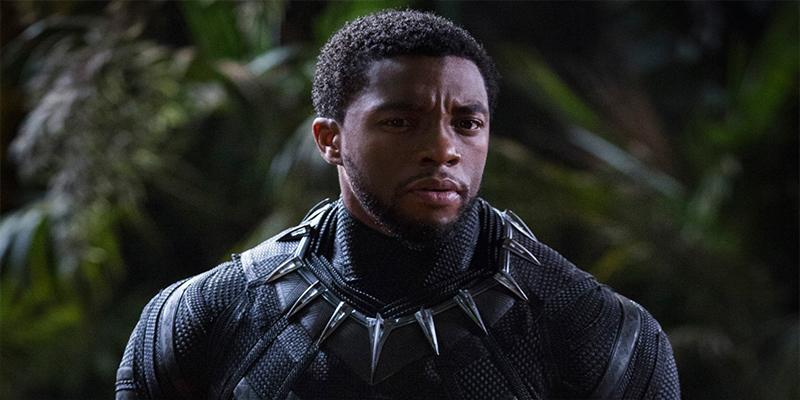 """""""Black Panther"""" respondió al desprecio de Martin Scorsese a las películas de Marvel"""