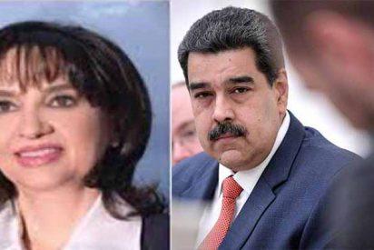 La desesperación extrema de la canciller de Colombia con el dictador venezolano en un audio filtrado: