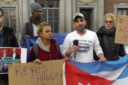 """Indignación con el 'amiguete' español de Díaz-Canel: """"Con la visita de los Reyes, Pedro Sánchez abraza a la dictadura castrista y pisotea al pueblo cubano"""""""