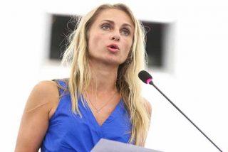 """[Entrevista PD] Dita Sharanzová Vicepresidenta del PE a familiares de José Daniel Ferrer y a los presos de conciencia en Cuba: """"Que sepan que no están solos"""""""