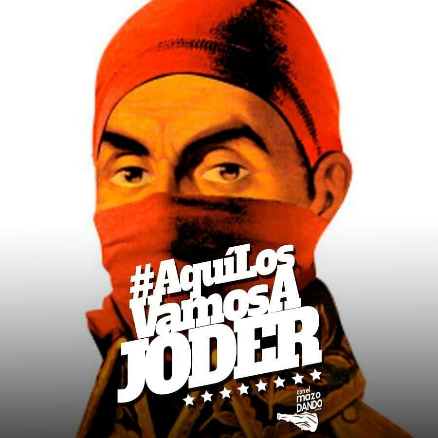 'Aquí los vamos a joder': La campaña del narco Diosdado Cabello para amenazar al venezolano que manifieste el 16N