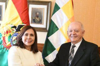 Bolivia logra nombrar a su primer embajador en EEUU tras once años
