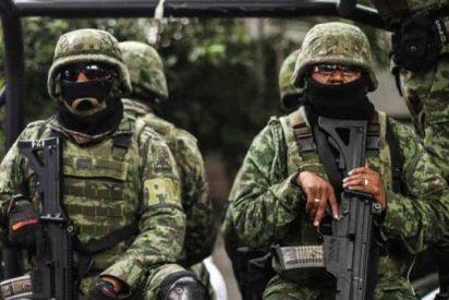 Plataforma P25: el arma con la que el Cártel de Sinaloa humilló al Ejército mexicano y evitó la captura de Ovidio Guzmán