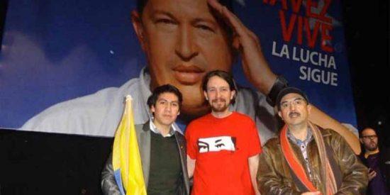 """Antonio Ledezma advierte a Pedro Sánchez por su pacto con """"factores de la narcotiranía venezolana"""""""