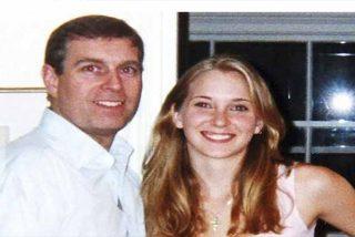 Las confesiones de la mujer que fue obligada a tener sexo con el príncipe Andrew cuando era menor