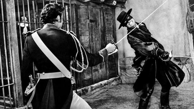 'La Zorra', una mujer será la protagonista de la clásica serie de televisión 'El Zorro'