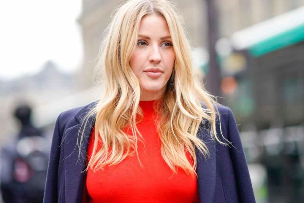 Hackers filtran las imágenes porno de Ellie Goulding, la cantante de '50 sombras de Grey'