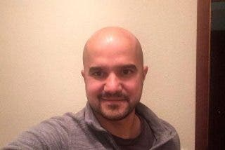 """Enzo Franchini esquiva 'por los pelos' la extradición a Venezuela y confiesa tener miedo """"de lo que me pueda hacer el chavismo"""""""
