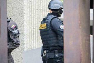 Nervios máximos en la dictadura chavista: Detienen a 5 periodistas y confiscan todos los equipos de un periódico digital