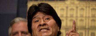 Evo Morales contra las cuerdas: El ministro del Interior de Bolivia afirmó que