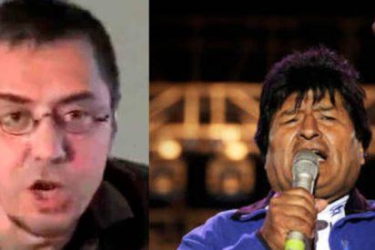 Bolivia pone la mira sobre Monedero y Gentili: investiga por corrupción a una consultora vinculada a figuras de Podemos
