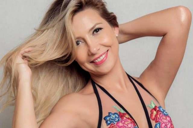 Quién es Fabiola Yáñez, la 'Evita' del peronista Alberto Fernández pero con fotos sexys en Instagram