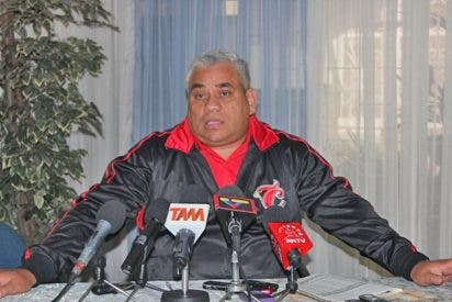 El amigo de Hugo Chávez y compañero de prisión de Diosdado Cabello: