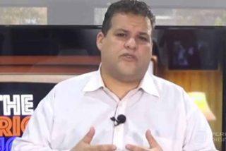 """Diputado venezolano que escapó de 'las garras' de Maduro se sincera desde España: """"Yo quisiera, pero estamos lejos de una intervención militar"""""""