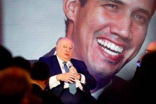 Juan Guaidó sustituirá a los embajadores venezolanos que no aporten soluciones a la salida del chavismo