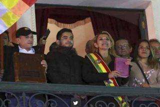 La nueva presidenta interina de Bolivia dejó saber la verdadera razón por la cual huyó Evo Morales